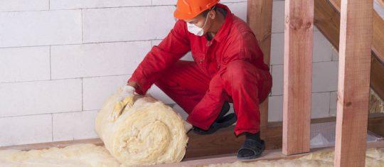 Réaliser l'isolation thermique de son domicile